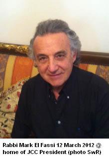Mark El Fassi